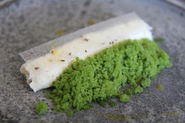 dessert-noma-moussefaaremaelk-groen-sne-creative-commons-sakena