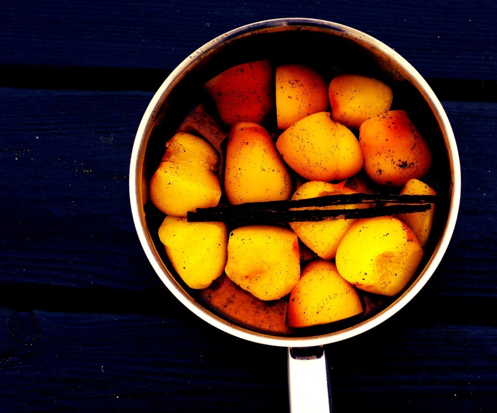 ferskeneter-vanilje-gastrique