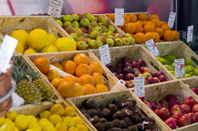 frugt-torvehallerne