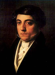 Manden som tournedos rossini er opkaldt efter -- Giaochino Rossini