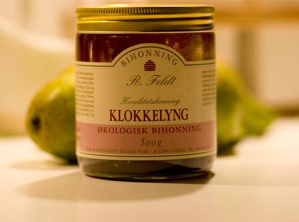 klokkelyng-honning