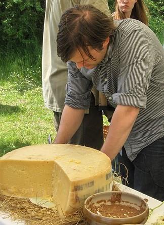 Chefkok og gastronomisk innovatør bag Noma, Rene Redzepi