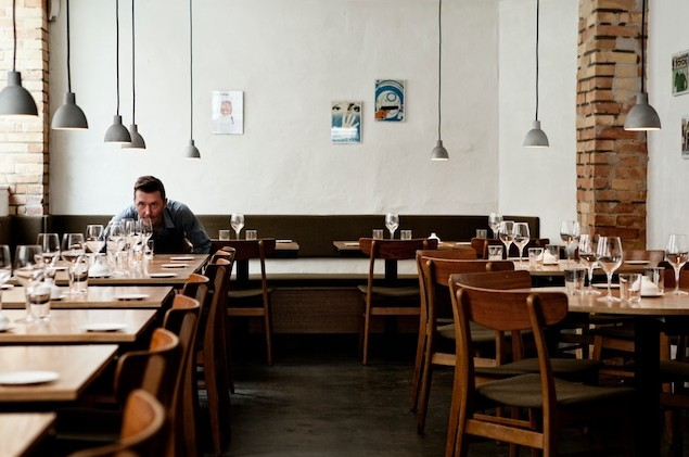 restaurant relæ