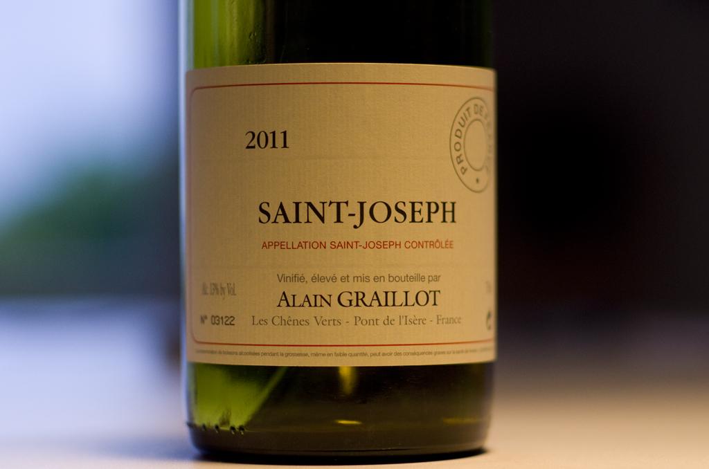 saint-joseph-alain-graillot-2011