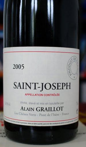 saint-joseph-nordlig-rhone-alain-graillot-2005.jp