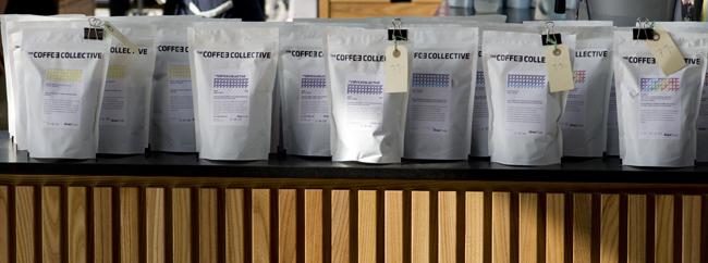 udvalg-af-kaffe-torvehallerne-coffee-collective